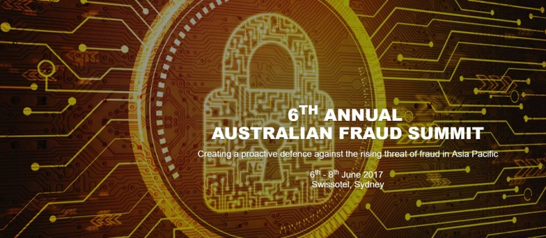 6th Australian Fraud Summit
