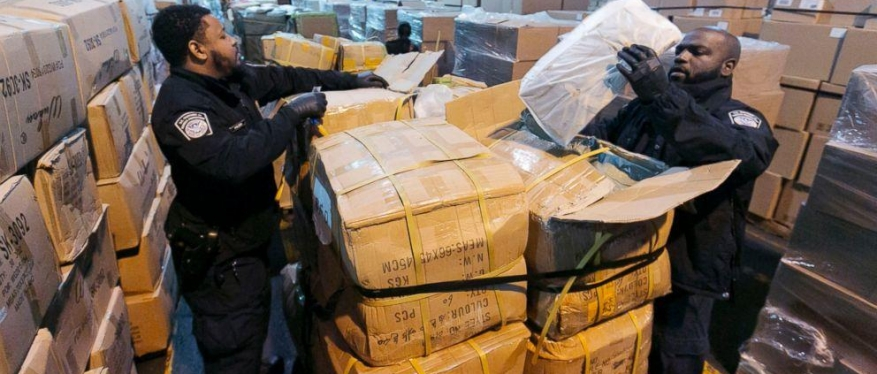 How to Combat Counterfeiters on Chinese Marketplaces